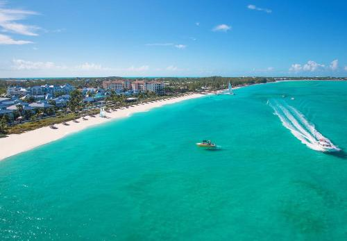 The 10 Best Resorts in Providenciales, Turks & Caicos
