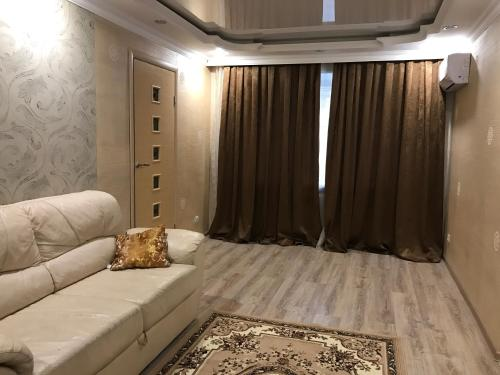 Apartament on Chkalova
