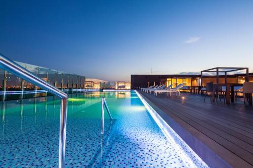 De 10 beste luxe hotels in Santa Cruz de la Sierra, Bolivia ...