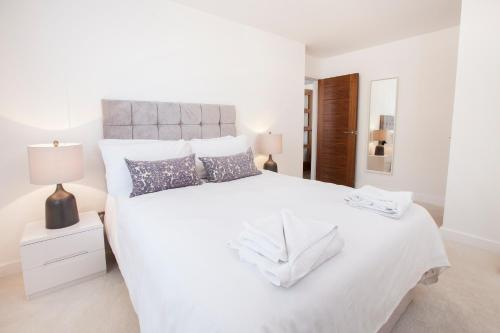 City Stay Apartments - Mill Street