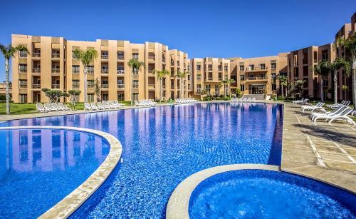 Palm Appart Club Marrakesh