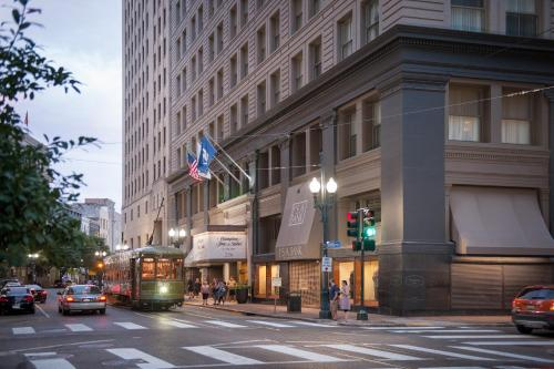 French Quarter Hotels >> The 10 Best 3 Star Hotels In New Orleans Usa Booking Com