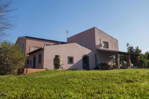 Villa Palici