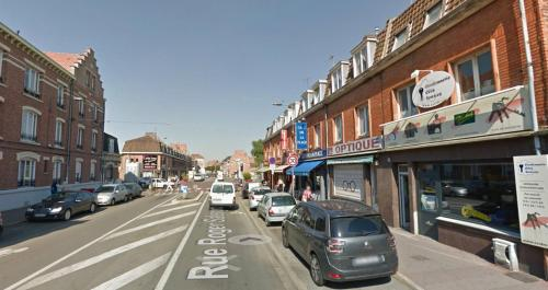Coloc at Hellemmes