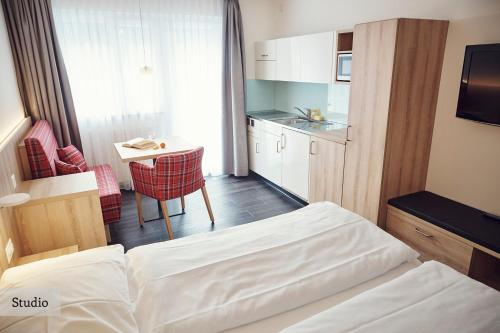 Serviced Apartments by Solaria