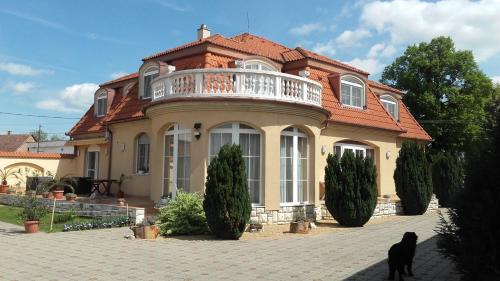 Ambrózia Guesthouse