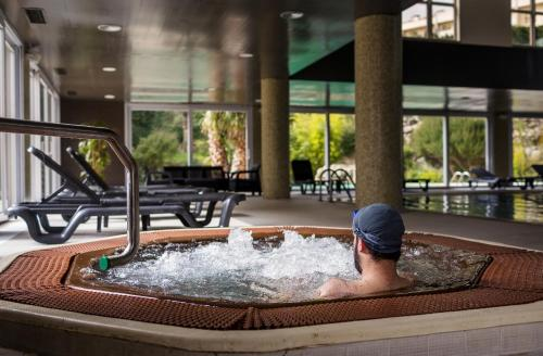 12 wellnesshotels in de regio Beira Interior Sul Booking.com