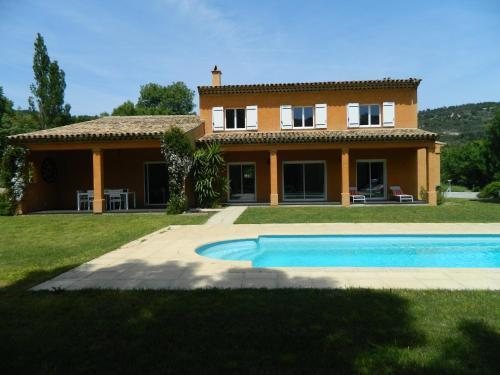 Villa Les Pres