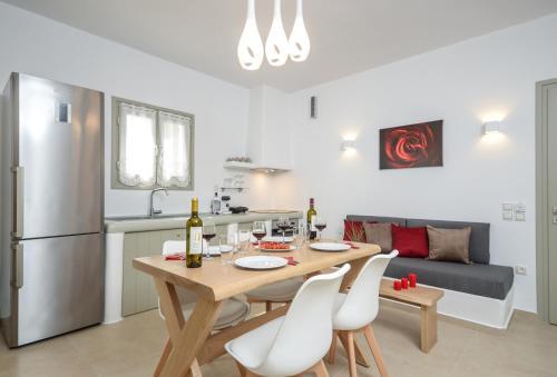 Aphrodite Luxury Apartments