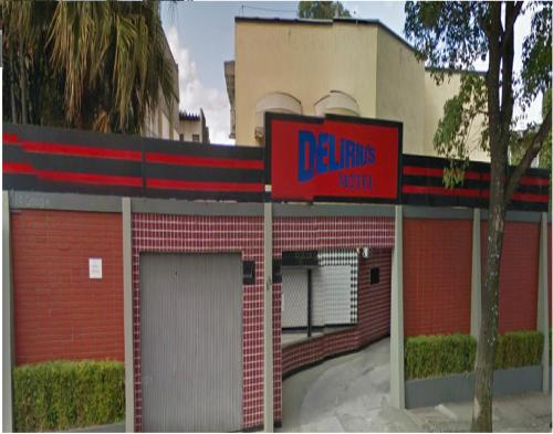 Deliriu's Motel (Adults Only)
