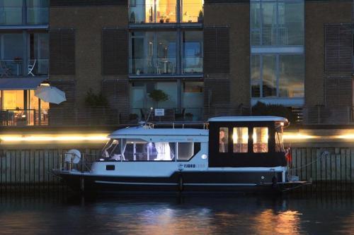 Holbæk Ny Havn Boat