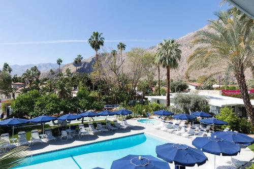 The 10 Best Hotels With Jacuzzi In Palm Springs Usa Booking Com