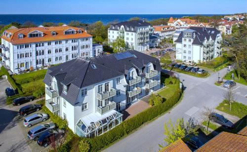 Am Weststrand Apartmenthaus Bellamare