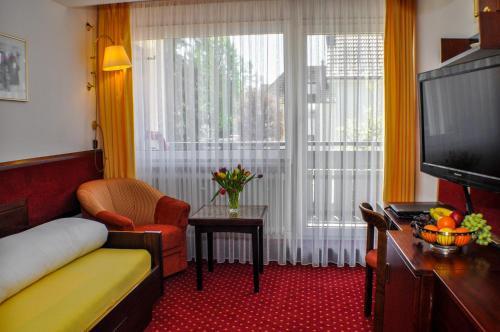 Kurhotel Wiedenmann