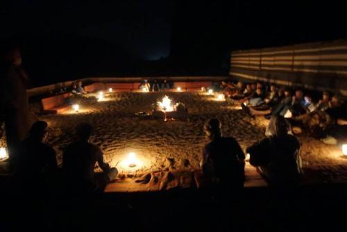 캔들스 캠프