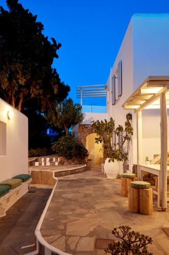 Reserve This Serviced Apartment Mykonos Town Suites