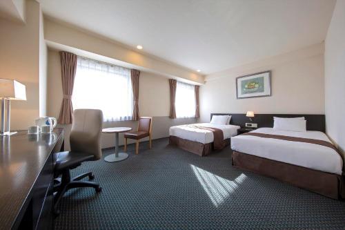Best Western Rembrandt Hotel Tokyo-Machida