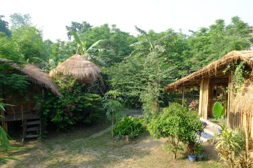 Evergreen Ecolodge