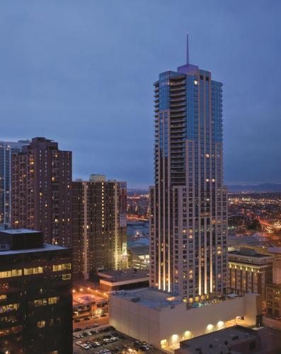Four Seasons Hotel Denver