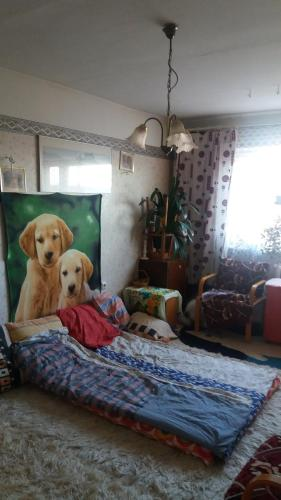 Nurme Apartment