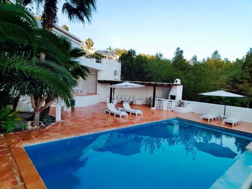Las 10 mejores villas de Can Furnet, España | Booking.com