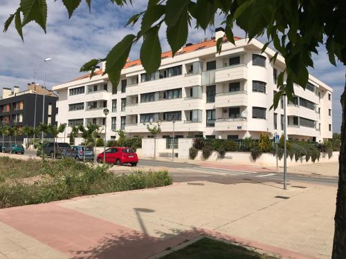 Apartamento del Rio