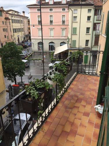 Rua Confettora