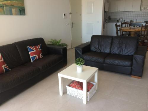 Ashdod Modern Apartment