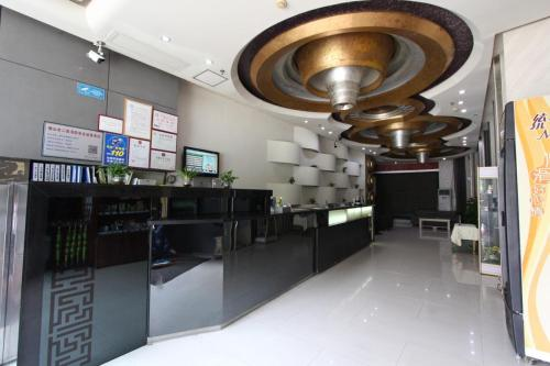Motel 168 Shunde Ronggui Branch
