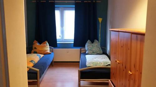 Monteuren Apartment Schlangenwall