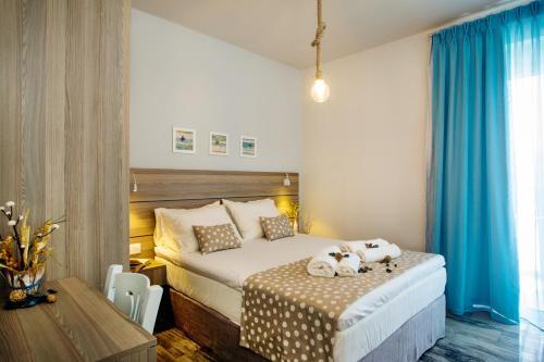 Irida Luxury Apartment in Plakias