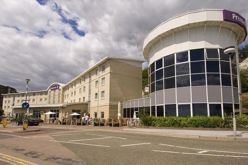 Premier Inn Dover Central - Eastern Ferry Terminal