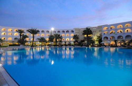 Sidi Mansour Resort and Spa Djerba