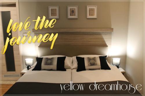 Yellow Dreamhouse