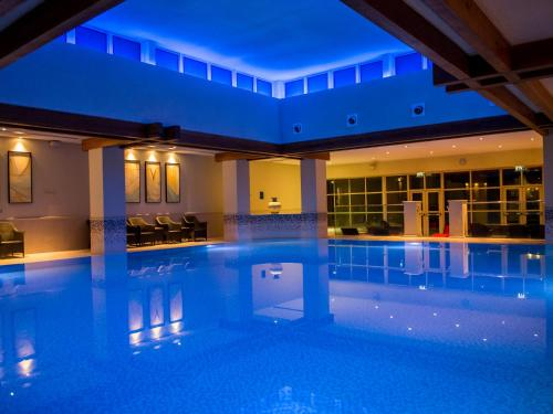 Thorpe Park Hotel and Spa - A Thwaites Hotel and Spa
