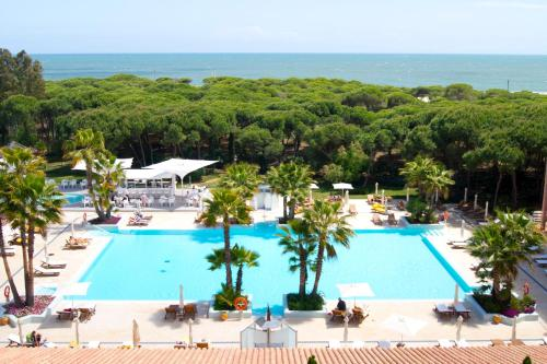 5-sterrenhotels: Huelva Province, Spanje. Booking.com