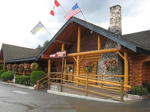 Cariboo Lodge