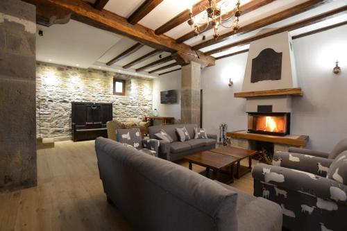 Hoteles con jacuzzi en Navarre Pyrenees, España – Booking ...