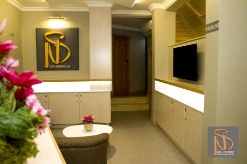 NDS Prestige Guesthouse and Suites - Urban Chic Concept