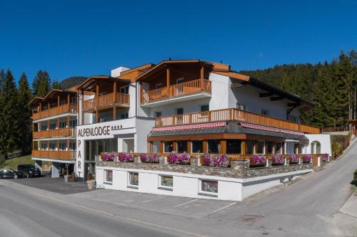 Aparthotel Alpenlodge