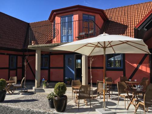 Villa Hasselbacken