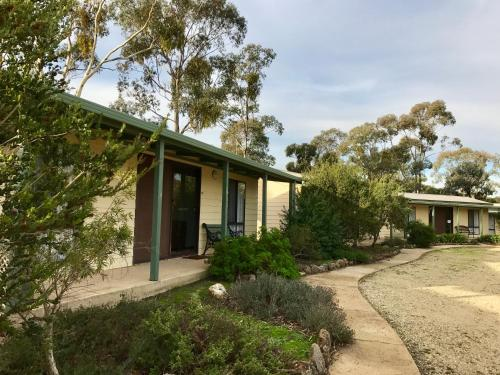 Stawell Holiday Cottages, Australia - Booking com