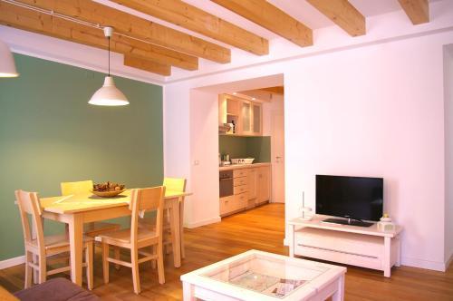 Trentino Apartments - Il Gufo Vacanze