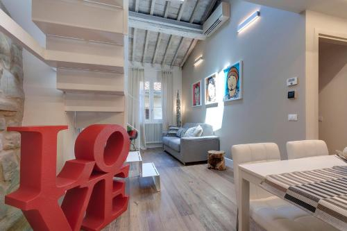 the 10 best apartments in florence italy booking com