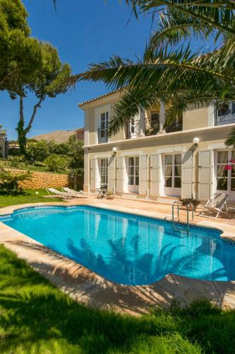 The Magic House Villa Ibiza