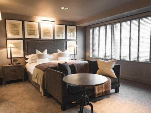 The 10 Best Luxury Hotels In Leeds Uk Booking Com
