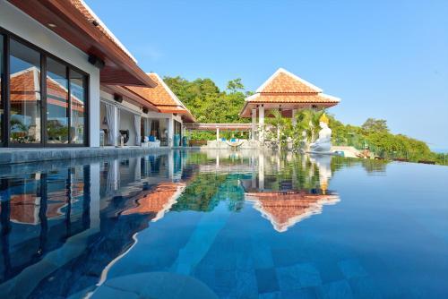 Nirvana Villa Samui