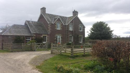Dalpatrick Farmhouse