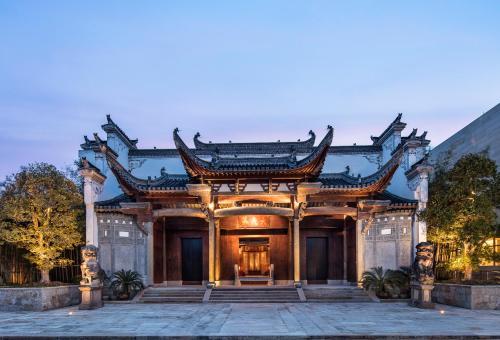 Ahnluh Zhujiajiao Resort