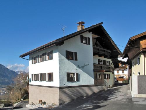 Haus Bergfriede 565W